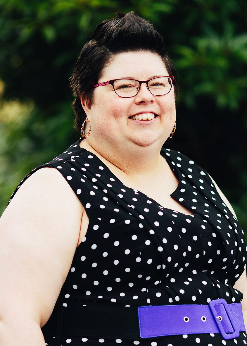 Melanie Heffernan from South East Lawyers Croydon
